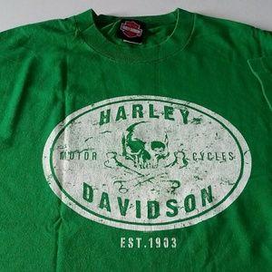 380ce82c9e6 ... Harley Davidson lot of 5 tshirts size large ...